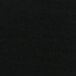 100% woven Noil silk in black color ideal for jackets, pants, shirts, skirts, &  dresses.
