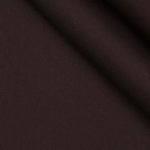 Brown twill cotton for shirts and dresses.