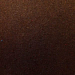 100% woven Noil silk in brown color ideal for jackets, pants, shirts, skirts, &  dresses.