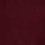 Burgundy twill cotton for shirts and dresses.