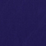 Royal purple twill cotton for shirts and dresses.