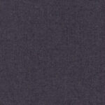 Grey, medium weight wool flannel ideal for all year round.