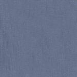 Super 120s sharkskin weave 100% worsted wool in slate blue.