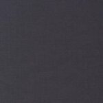 Super 130s 100% merino wool 9 oz in dark grey ideal for suits, jackets, dresses, pants, skirts, and blazers.