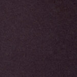 Picture of wool-cashmere fabric in coffee brown color.