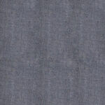 Super 130s' high twist wool fabric also known as fresco wool fabric in a light grey color.