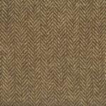A light Camel medium weight Italian tweed with a herringbone pattern.