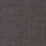 Steel grey super 160s 100% worsted wool fabric from Vitale Barberis.