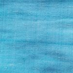 Dupioni silk fabric in aqua color ideal for suits, jackets, blazers, pants, dresses, skirts, and vests.