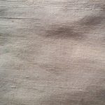 Dupioni silk fabric in English khaki color ideal for suits, jackets, blazers, pants, dresses, skirts, and vests.