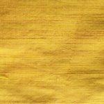 Dupioni silk fabric in royal gold color ideal for suits, jackets, blazers, pants, dresses, skirts, and vests.