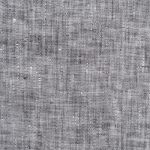 Pure grey linen is suitable for summer and winter. Ideal for suits, shirts, pants, shorts, and dresses.