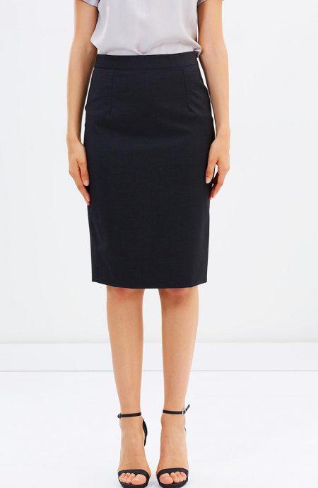 Womens office pencil skirt.