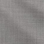 Super 120s sharkskin weave 100% worsted wool in grey.
