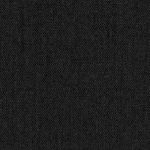 Dark grey super 130s worsted wool plain in gabardine weave suitable for suits, jackets, pants, dresses, skirts, and vests.