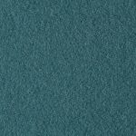 Teal color 100% Melton wool fabric in 20 oz weight ideal for suits, coats, overcoats, jackets, vests, pants, and skirts.