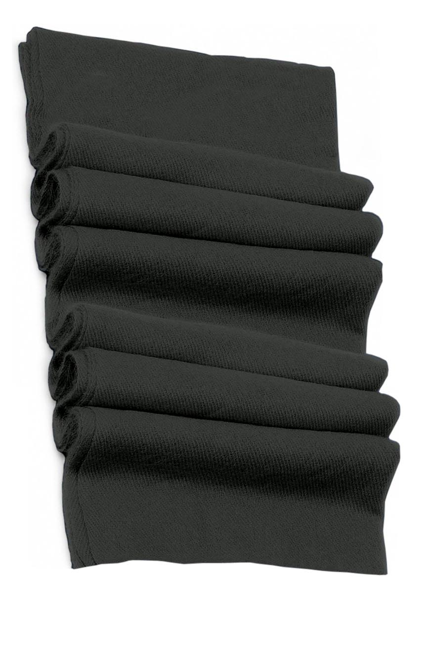 Pure cashmere blanket for baby in rhino grey super soft promotes the best sleep.