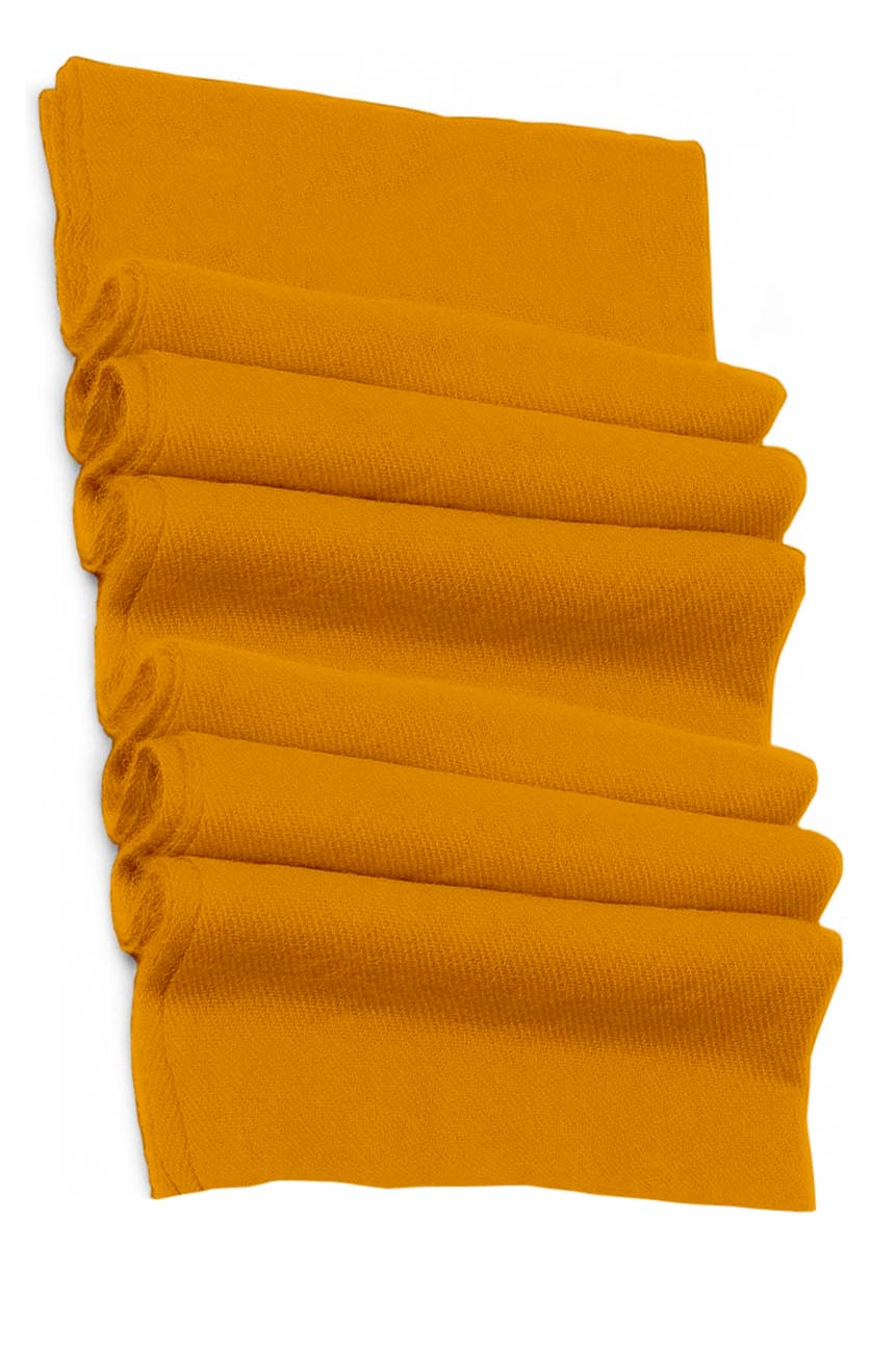 Pure cashmere blanket for baby in honey super soft promotes the best sleep.